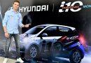 Hyundai Ecuador lanza Monomarca junto al piloto Dani Sordo