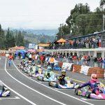 Resultados de la Sexta Válida Rok Cup Ecuador