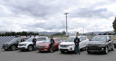 GAC Motor llega a Ecuador con el respaldo de Impofactor
