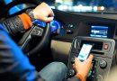 Distractores más comunes en la conducción de transporte pesado