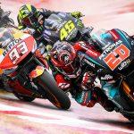 MotoGP: Quartararo reina en Barcelona en gran día para Yamaha