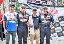 Equipo Chevrolet Dakar fue segundo en Rally Raid de Antioquia