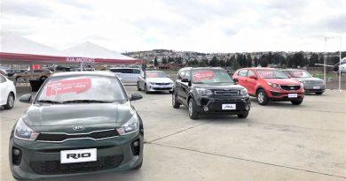 Kia participa en Auto Match 2019