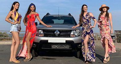 Renault mantiene alianza con Organización Miss Ecuador