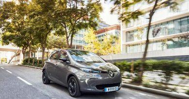 Cinco elementos clave en el mantenimiento de un auto eléctrico