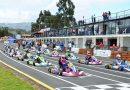 Resultados de la 7ma válida Rok Cup Ecuador 'Pre Panamericano'