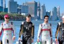 Buemi en la pole de NY, Vergne y di Grassi parten en desventaja