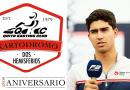 Aniversario 40 del Kartódromo 2 Hemisferios con J.M. Correa