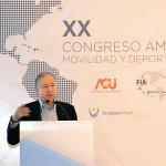 Ecuador será sede del XXI Congreso Americano FIA, en agosto