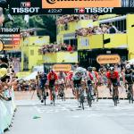 Continental Tire presente en el Tour de Francia con 6 equipos