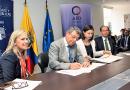 Ecuador tendrá financiamiento para movilidad urbana sostenible