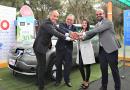 Quito pionera con Electrolineras en estacionamientos municipales
