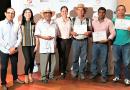 Re-Emprende y GM OBB del Ecuador gradúan a emprendedores