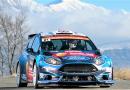 ¿Quiénes son los futuros cracs del WRC?