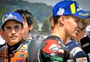 MotoGP: Márquez logra una 'pole' de récord empujado por Quartararo