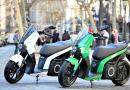 La moto más vendida en España durante junio es eléctrica