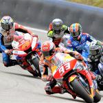 MotoGP: Marc Márquez conquistó 'La Décima' en Alemania