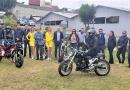 FYM Sachs Motos llega a Ecuador de la mano de Metaltronic