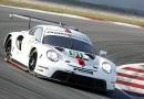 WEC: Nuevo Porsche 911 RSR preparado para afrontar el Mundial