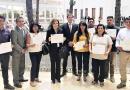 Ministerio del Ambiente reconoce a SEGINUS y a Continental