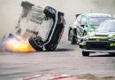 WRX: Reinis Nitiss ganó la Q2 en Suecia; Bakkerud lidera la general