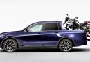 El BMW X7 Pick-up, único en su clase
