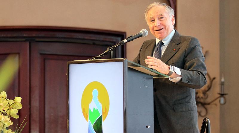 ANETA lidera agenda sobre Movilidad y Deportes Sostenibles
