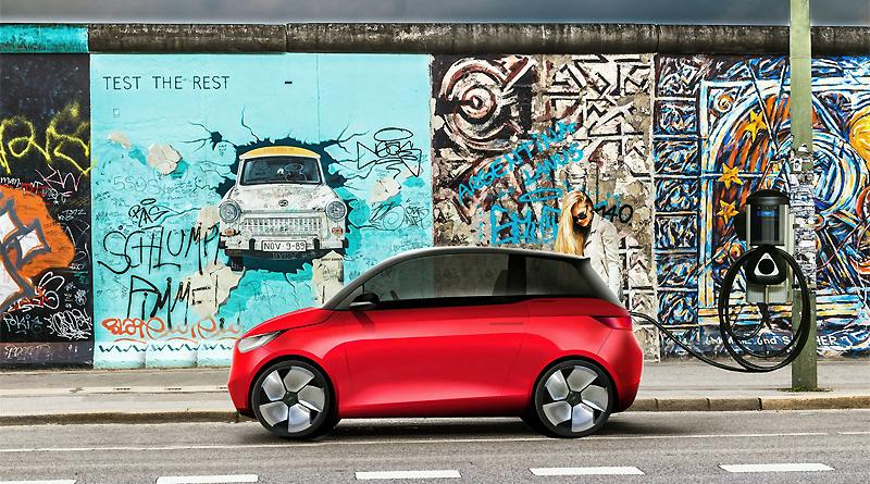 Chloé y Sedan, los autos eléctricos de Thunder Power