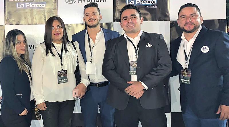 Hyundai estuvo presente en el Festival Wine & Beer en Guayaquil