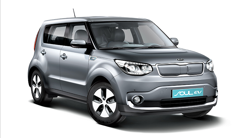 Tecnología coreana lidera el sector automotriz eléctrico