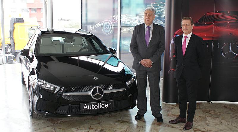 El nuevo Mercedes-Benz Clase A: evolución de estilo y tecnología