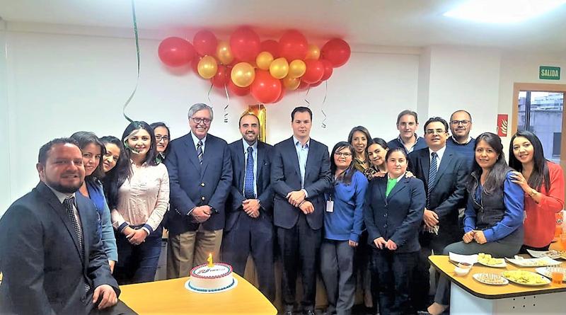 """""""Soluciones Nexcar"""" celebró su primer aniversario ofreciendo crédito"""