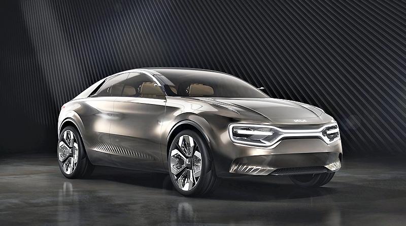 Kia Motors rompe esquemas en el Salón Internacional de Ginebra