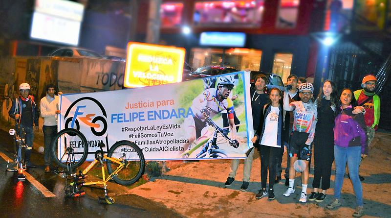 Ciclismo urbano busca marcar un precedente en Quito y en el país