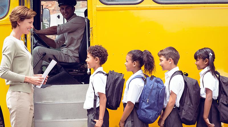 Medidas de seguridad vial enfocadas en los niños