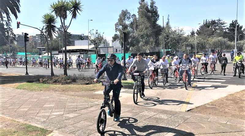 Resultados de la Semana de la Movilidad Sostenible con ANETA