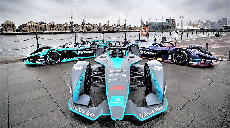 Listo el calendario de la sexta temporada de la Fórmula Eléctrica