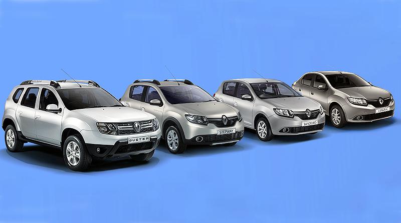 Renault Ecuador ofrece opciones de personalización para sus vehículos