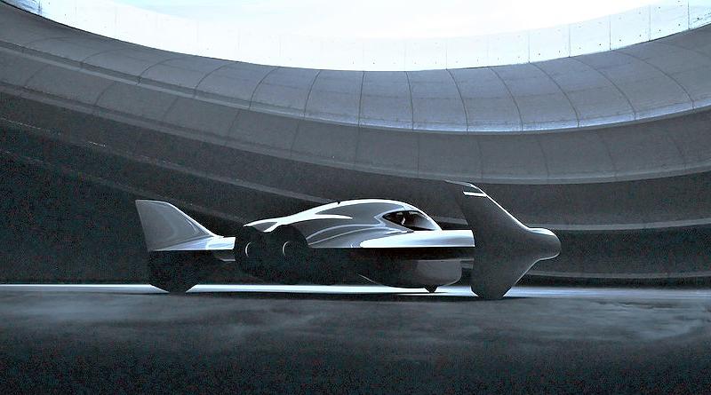 Porsche y Boeing se asocian para movilidad aérea urbana premium