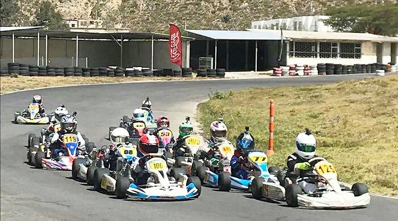 Rotax Max Challenge Ecuador tendrá nuevos campeones este 6 de octubre