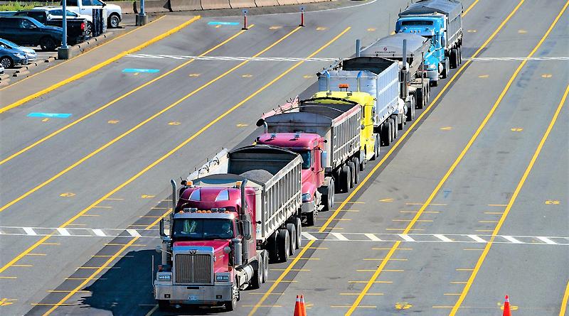 Cómo aportar al cuidado de la industria del transporte pesado
