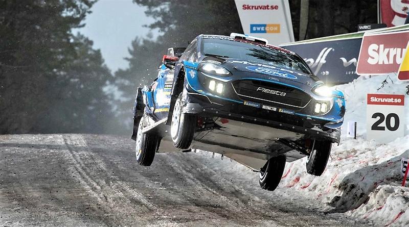 """WRC: Vota ahora por el """"Salto del Año"""" de AutoDoc"""