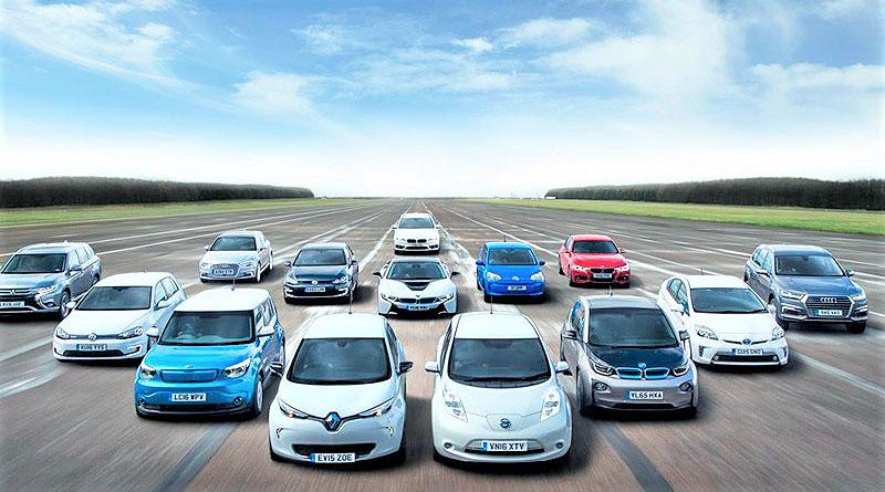 El precio de los autos eléctricos bajará en 2020 en Europa