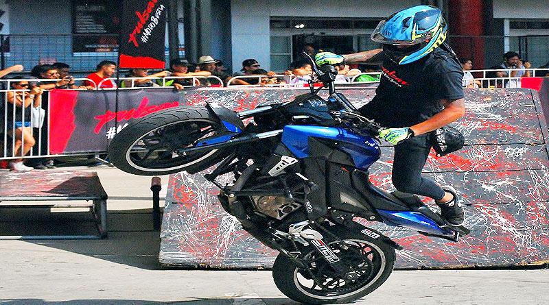 Expo en Dos Ruedas llega a Quito