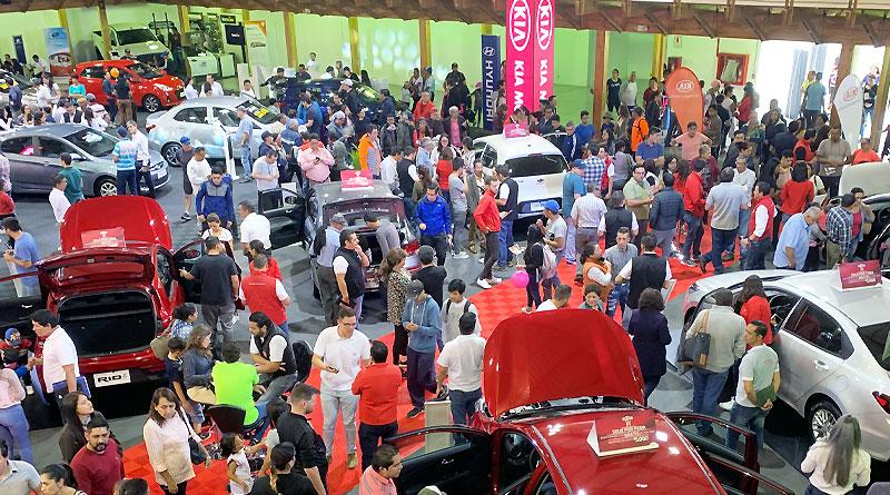 Los autos surcoreanos son los preferidos por los ecuatorianos