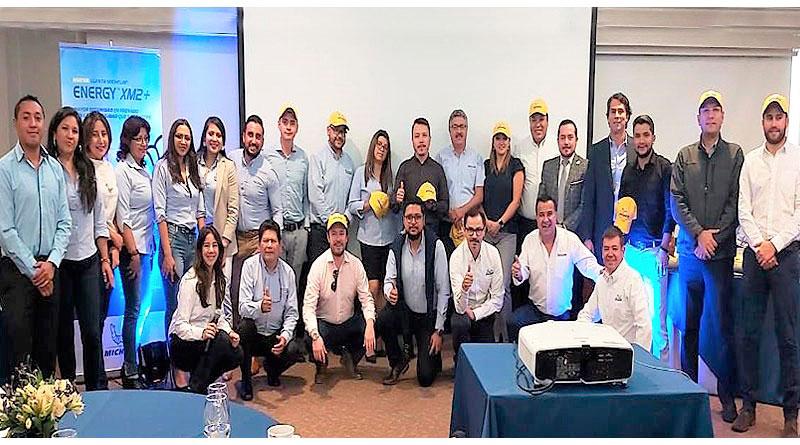 Nuevas llantas Michelin® Pilot Sport 4 SUV y Energy XM2+ para Ecuador