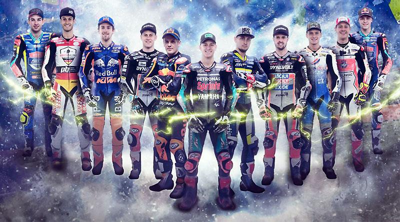 Camino hacia el MotoGP: ¡Participar en la Northern Talent Cup 2020!
