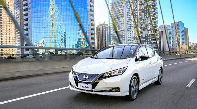 Los nombres de los vehículos Nissan tienen historias que contar