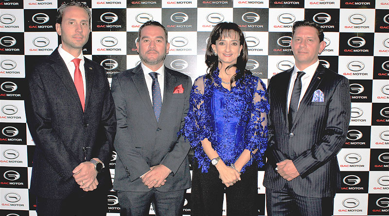 GAC Motor e Impofactor C.A. abren concesionario en Cuenca