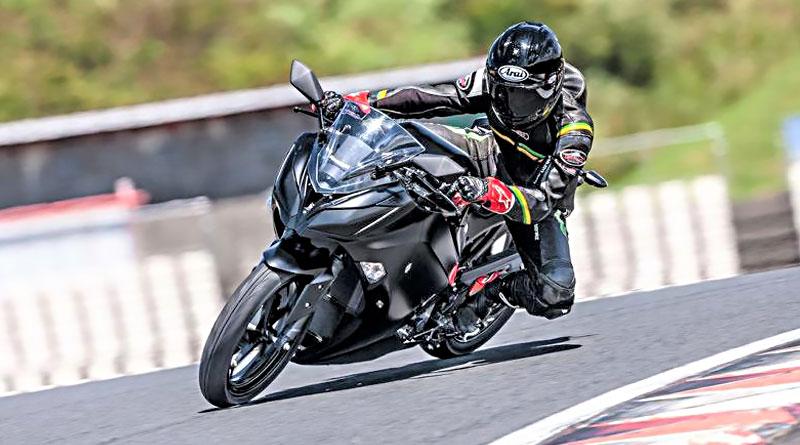 Así podría ser la moto eléctrica deportiva Kawasaki EV Endeavor